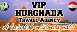 VIP HURGHADA TRAVEL