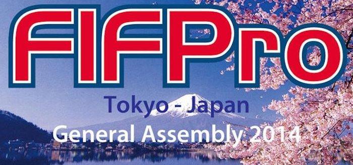 Beszámoló a FIFPro tokiói közgyűléséről (I.)