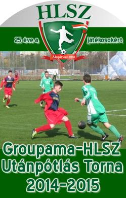 HLSZ Up Torna 2015
