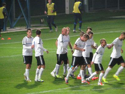 Négy élvonalbeli csapat búcsúzott a Magyar Kupától!