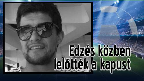 Goran Lenac 32 évesen hunyt el