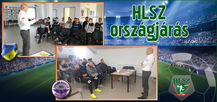 Gyirmóton és Sopronban tartottunk előadást