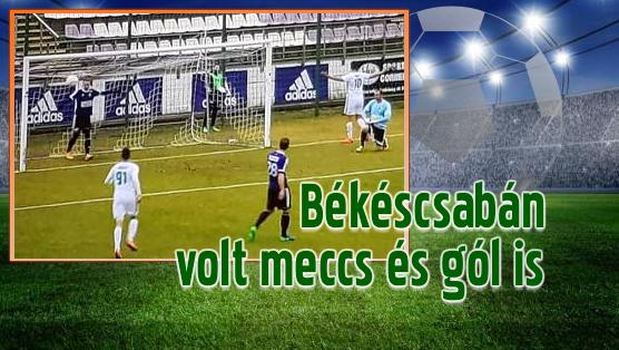Idegenben győzött az ETO FC Győr