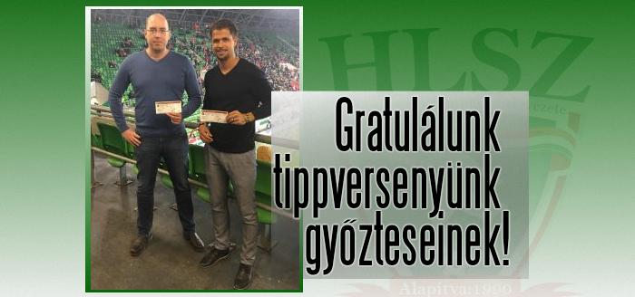 Városi Viktorék kiszurkolták a magyar győzelmet