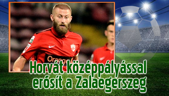 Vojnovic az NK Osijektől érkezik
