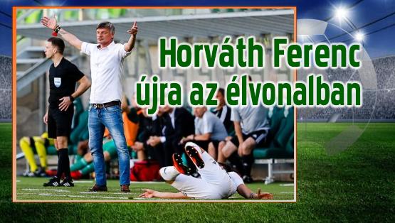 Hivatalos: a Haladás szerződtette a balmaziak trénerét
