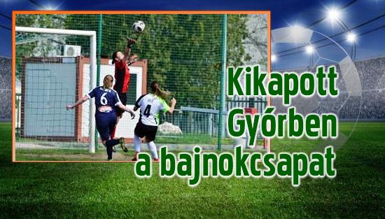 A Ferencváros előnye már behozhatatlan