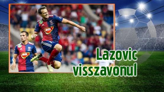Két év alatt huszonöt bajnoki gólt szerzett a Vidinek