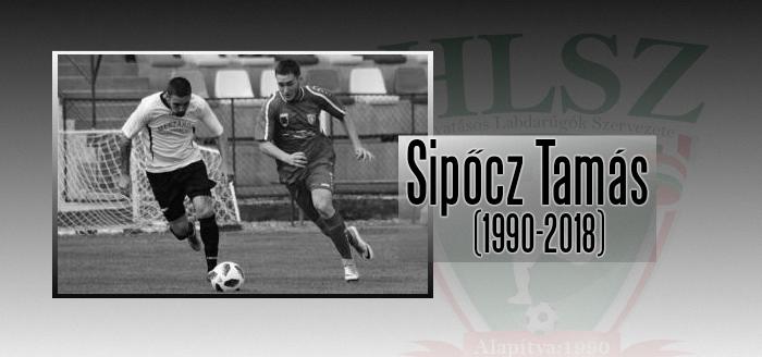 Meccs közben elhunyt a Csornai SE labdarúgója