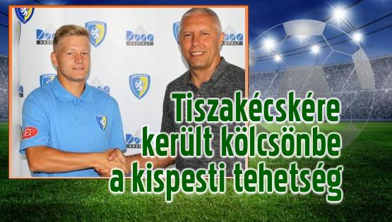 Stoiacovici Dávid a mezőny első felébe várja új csapatát