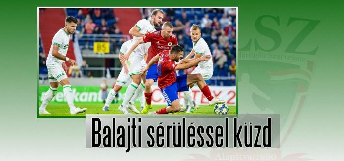 Szanyó Károly bajnoki meccsel ünnepli születésnapját