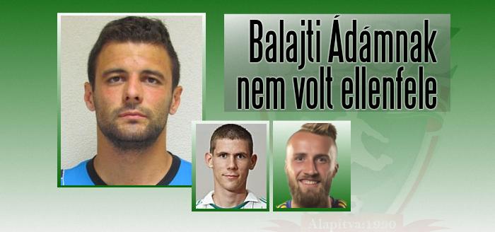 A másodosztály 2018-2019. évi gólkirálya 32 találatot szerzett