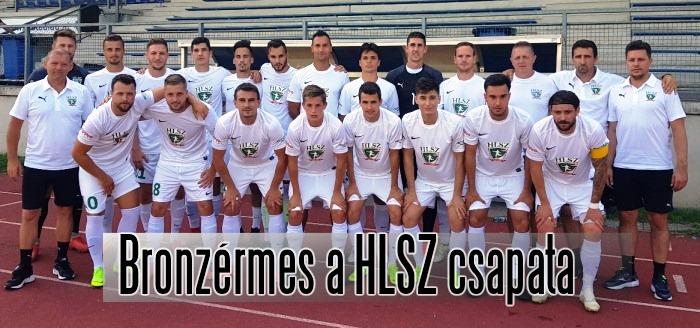 HLSZ Draft és FIFPRO Tournament 2019