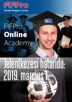 FIFPro Online Academy