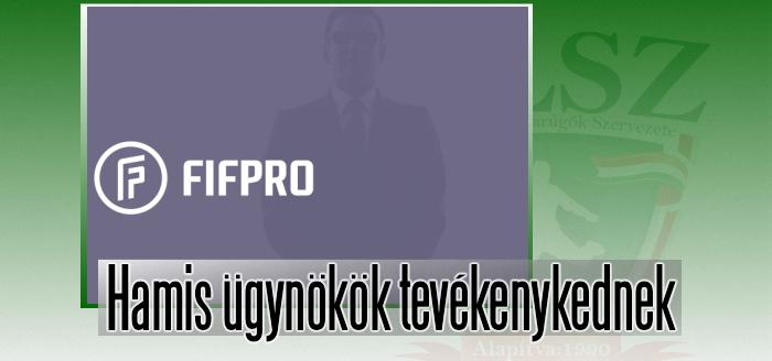 Óvatosságra int a FIFPRO