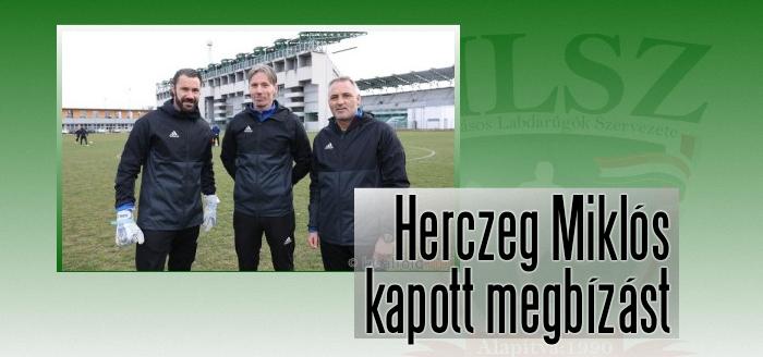 Lemondott posztjáról a Győr vezetőedzője
