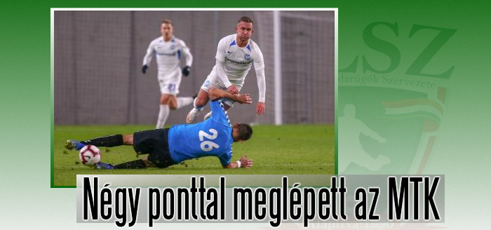 NB II: gólnélküli döntetlen a Budafok-Siófok rangadón