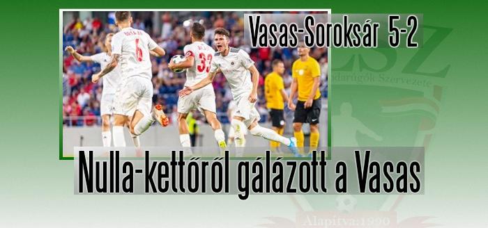 Budafok: kétszer három gól és pont – első hely