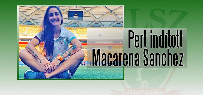 Argentínában nem ismerik el profinak a női játékosokat
