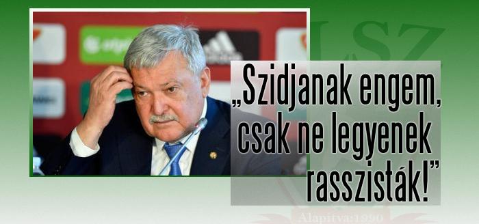 Zéró toleranciát hirdetett az UEFA-konvenció