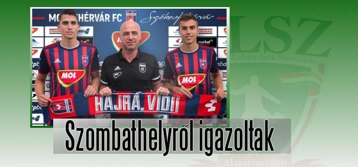 Fiatalokkal állapodott meg a Fehérvár FC