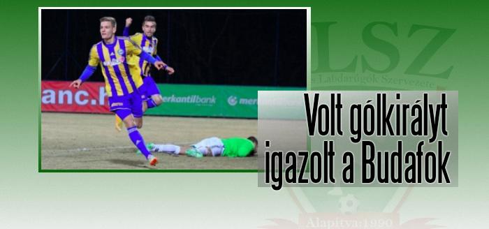 Horváth Roland legutóbb Gyirmóton futballozott