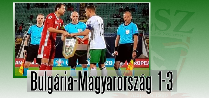Sima magyar siker Szófiában