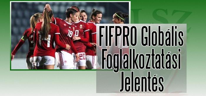 A hivatásos női labdarúgás munkakörülményei