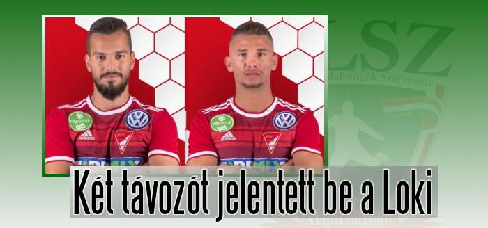 Bereczki és Csősz távozik Debrecenből