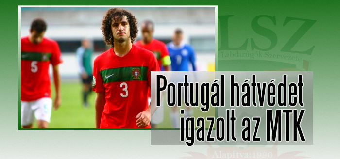 Ferreira Tiago az újoncnál folytatja