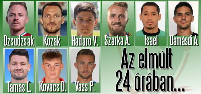 Újabb cseh játékos Felcsúton