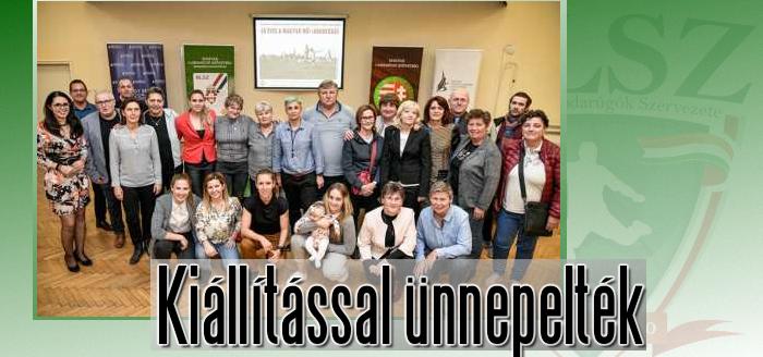 50 éves a magyar női labdarúgás!