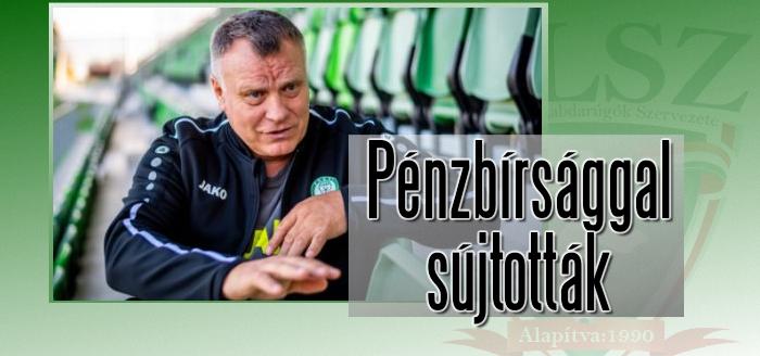 Bognár György 350 ezret fizethet