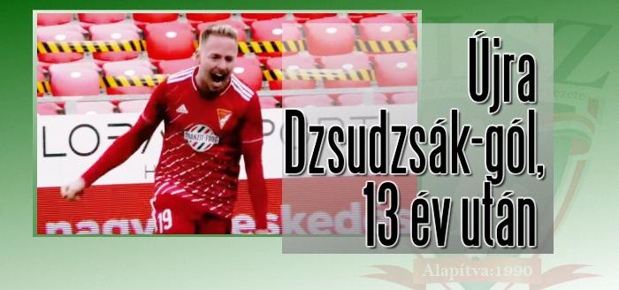 Debrecen-Kaposvár 2-0