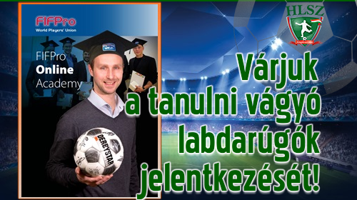 FIFPro Online Akadémia