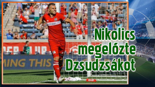 Keddtől Nikolics Nemanja a legértékesebb magyar játékos