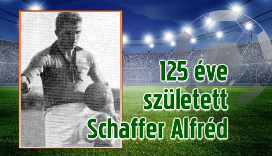 A Futballkirály az egyik első profi játékos volt a világon