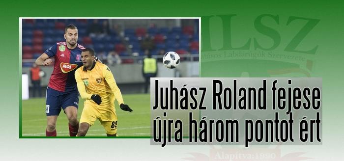 Zsinórban három Vidi-győzelem, kapott gól nélkül