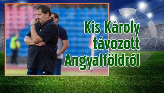 Ferenczi István megbízott edzőként veszi át a Vasas csapatát