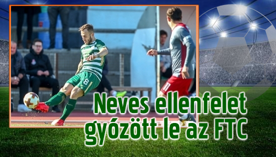 Nyert a Ferencváros és a Haladás