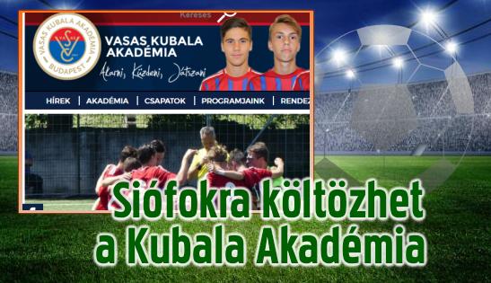 A Vasas FC felmondta az együttműködést