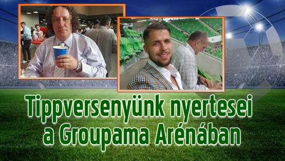VIP-szektorból tekintették meg a válogatott meccsét