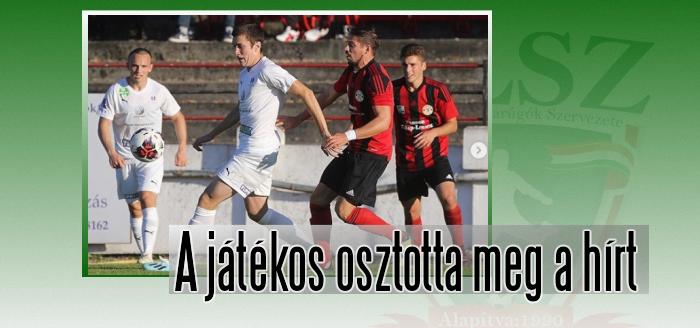 Mateja Milasinovic az Újpest FC labdarúgója