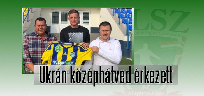 Neszterov kettő plusz egy évet írt alá Mezőkövesden